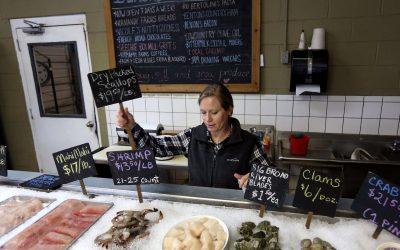 Blackbird Market is a hot spot on Johns Island
